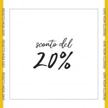 La felicità è vedere il prezzo delle tue borse preferite  scontate al 20% 💥💥  Vai su 👉 www.progettomodashop.it  #progettomodashop #bagonline #guessbag #shoppingonline #shoppingaddict