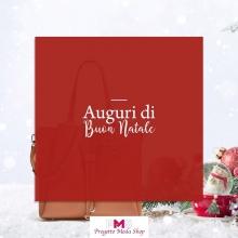 Oh Oh Oh 🎅🎄 #Progettomodashop augura a tutti un sereno e caloroso Natale ma sempre con ✨stile✨👜   #progettomodashop #bag #brand #alwaystofashion #Christmas #christmas2020 #happychristmas