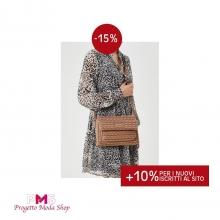 Wear your style✨  Scopri i saldi su tutti gli accessori dei migliori brand su ➡ www.progettomodashop.it 🛒🛍 Per te il 15% di sconto +10% se sei un nuovo iscritto!😍  #progettomodashop #borsadonna #liujo  #saldi2021 #shoppingonline